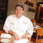 <strong>Chef</strong> <strong>Geoff</strong>'s sets closing date downtown; Rockville already closed