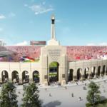 L.A. Memorial Coliseum hires new business development chief
