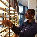 Warby Parker's Walnut Street store is opening. What does it mean for Rittenhouse retail