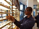 Warby Parker taking over former Le Bec-Fin space