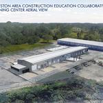 Houston Airport System breaks ground on new training center