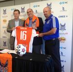 With financial backing from new owner, RailHawks make strides in 2016