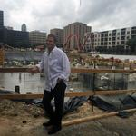 Houston billionaire's Uptown mixed-use tower to hire for nearly 600 positions