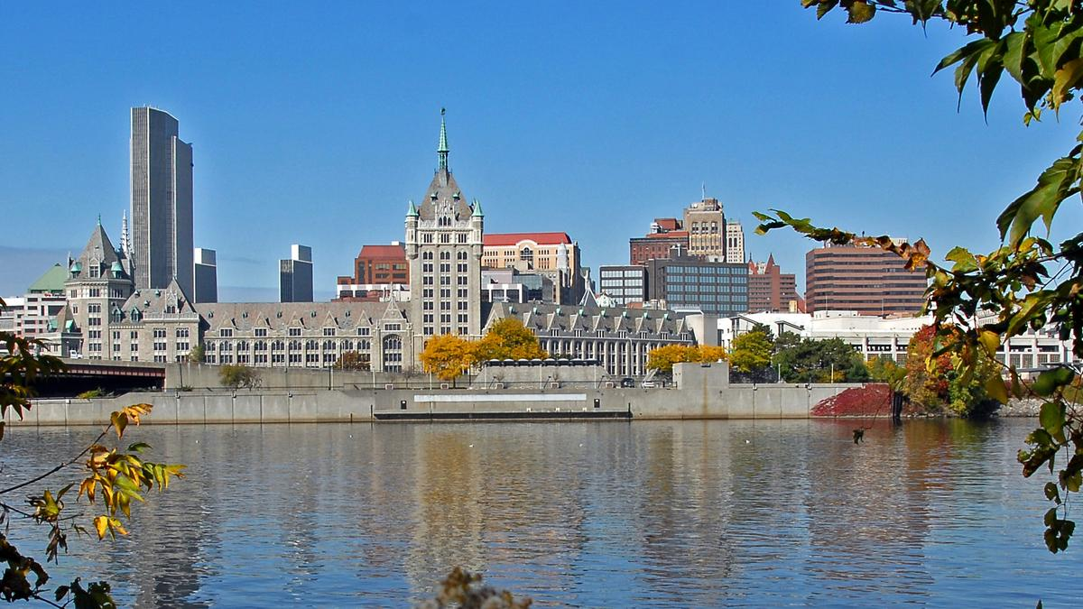 Albany, NY area manufacturers rank No. 3 in job growth, on strength of Regeneron and ...
