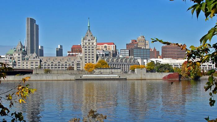 How Albany beat 103 metros when it comes to manufacturing jobs