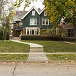 Open House: <strong>Andy</strong> Nunemaker sells east side Milwaukee's Falk Mansion