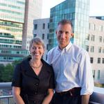 After 17 years, Cambridge investor <strong>James</strong> <strong>Geshwiler</strong> is moving on