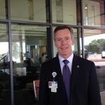 Moffitt CEO: Cancer center could draw more businesses to Tampa