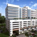 Medical office building breaks ground in Aventura