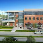 Houston nonprofit to break ground on new Midtown HQ