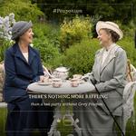 Kraft Heinz's Grey Poupon takes on a 'Downton Abbey' air