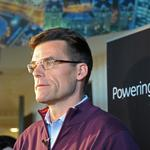 GE Power names new CEO