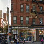 American Apparel making clothes outside of U.S. for first time