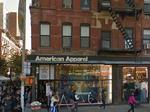 American Apparel sold in bankruptcy auction