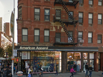 American Apparel seeks to close 8 lackluster stores