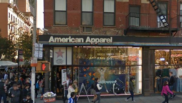 e4caa36e68 American Apparel sold to Gildan Activewear in bankruptcy auction ...