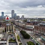 Developers propose hundreds of hotel rooms in Kenmore Square