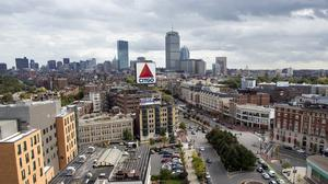 Boston-area's strength: Density of small business