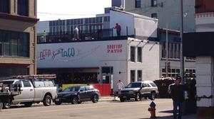 Deep South Taco opening third restaurant