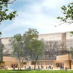 GSA tests interest from smaller contractors for Eisenhower memorial