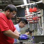 Inside Leatherman's 100,000-square-foot Portland factory (Photos)