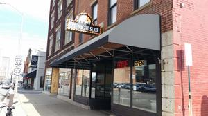 Mikey's Late Night Slice looks to open restaurant and bar in Cincinnati