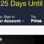 Who cares what REI does? Amazon's Black Friday has already begun