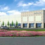 Dallas developer, Mexican investor team up on new Grand Prairie facility