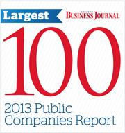 HBJ's 2013 top public companies report examines the numbers, the people and the changes behind the largest 100 public companies based in Houston that energize the local economy.