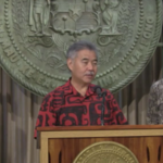 Gov. Ige proposes a 230 percent increase in the capital improvements budget for FY17