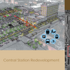 Transit-oriented development  rolls into Memphis with Central Station project