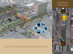 'Transit-oriented development' rolls into Memphis with Central Station project