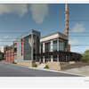 Construction: Multimillion-dollar building permits for Downtown movie theater, Pinnacle HQ