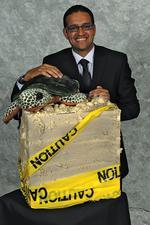 Tortoise reminds fast-paced Samir Kulkarni to ease up