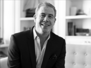 Bill O'Farrell, CEO of New York City-based-Body Labs