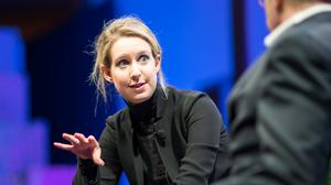 Why Theranos' former president is fighting the SEC's fraud charges related to its pitches to raise $700 million