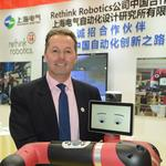 Sawyer the Boston manufacturing robot could ease labor shortage woes in China