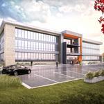 Lenexa City Center East will get new office building