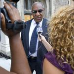 Cosby in Pittsburgh as jury selection begins