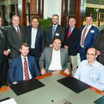 Industry Roundtable: Building a Better Buffalo