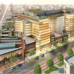 Advisory Board officially signs lease for new headquarters