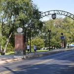 Widener University names new president