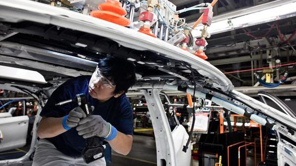 tokyo-based supplier to car makers nissan, honda and toyota