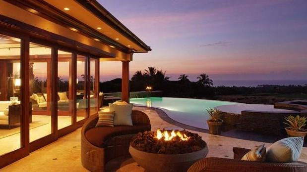 Do you own or plan to buy a vacation property?