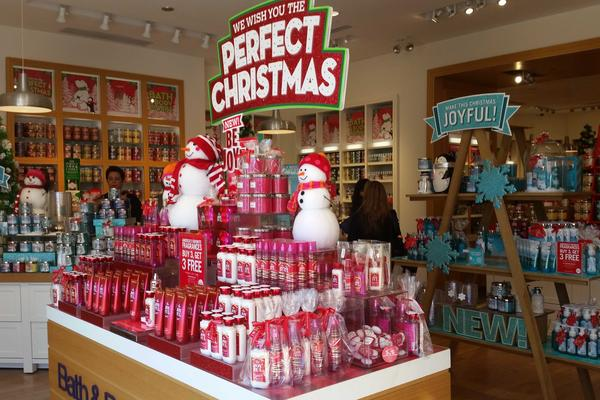 Bath Body Works Wants To Open More Stores Just Not At The Mall Columbus Business First