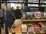 Why Seattle booksellers are unfazed about Amazon's bookstore expansion