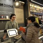 Amazon bookstores? Hundreds are coming, says mall exec