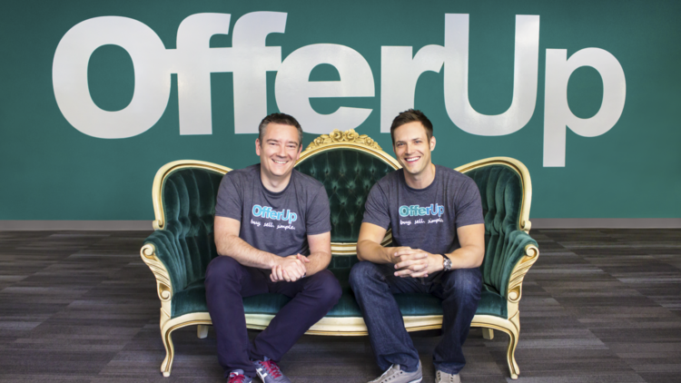 OfferUp CEO on why hiring is easy for his billion-dollar ...