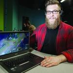 eGames growing on college campuses