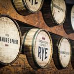 Sagamore Spirit now accepting reservations for distillery tours